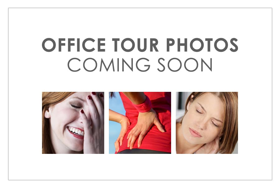 Chiropractic Tacoma WA Office Tour Coming Soon