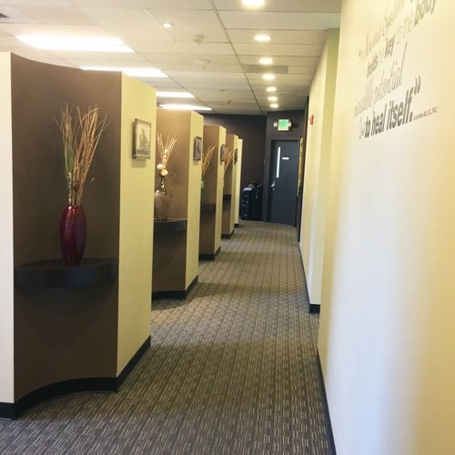 Chiropractic Burien WA Office Space