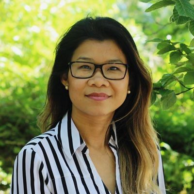 Chiropractor Burien WA Han Nguyen
